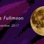 11月4日牡牛座の満月
