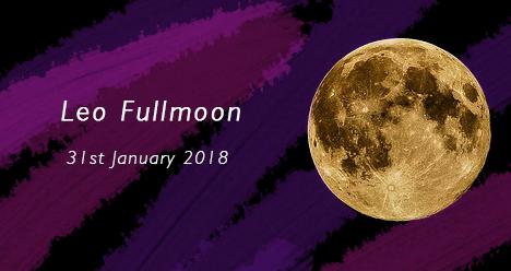 しし座の満月