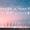 anego(著:林真理子)で運命について考える